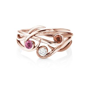 Bramble Ring - view all fine jewellery