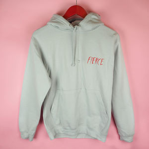 Fierce Gym Hoodie - women's fashion