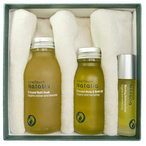 Pregnancy Relaxation Box - bath & body