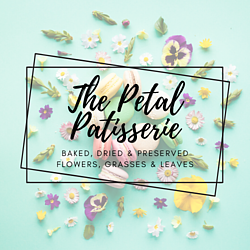 The Petal Patisserie