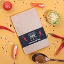 Chilli Spice Rub Marinade Cooking Gift