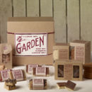 Treat Hamper Box For Gardeners