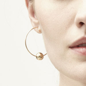 Bexley Hoop Earrings