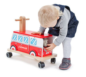 Camper Van Ride On - bikes & ride on toys