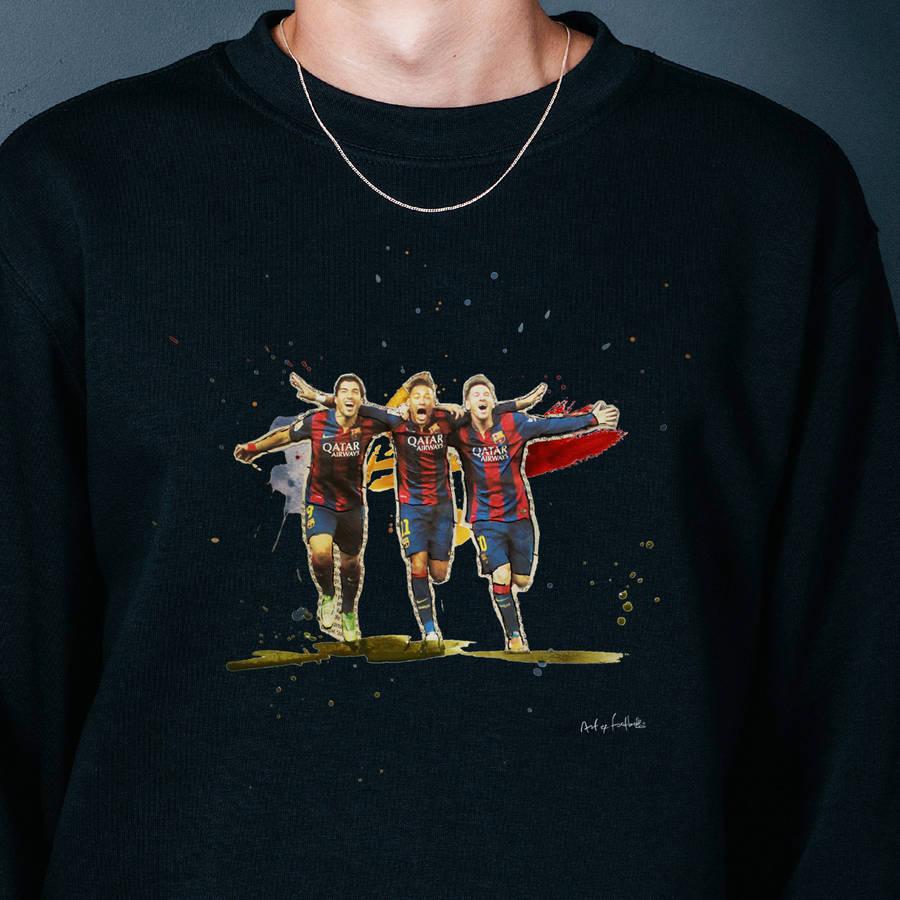 Deadly: Barcelona T Shirt