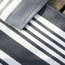 Large Outdoor Stripe Rug