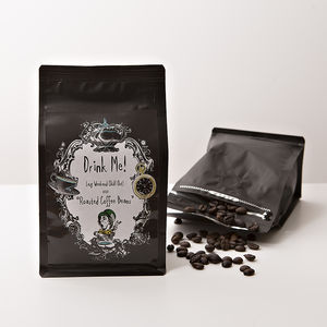 Lazy Weekend Chill Out Coffee Roasted Beans - summer sale