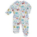 Little London Baby Sleepsuit Newborn