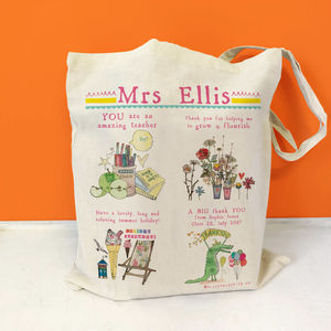 Personalised Teaching Story Bag