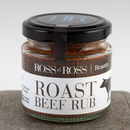 Roast Beef Seasoning