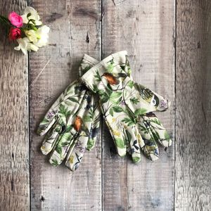 Wild Birds Gardening Gloves