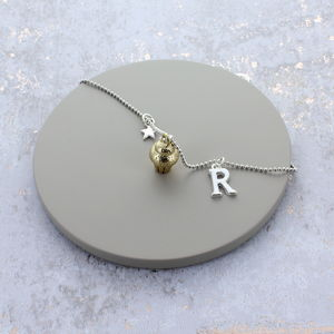 Cake Necklace - necklaces & pendants