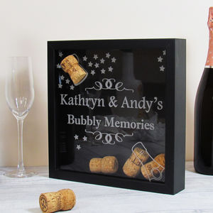 Prosecco Cork Collection Holder - shop by interest