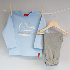 Dreamland… Pyjama Set - children's nightwear