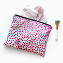Pink Dotty Wash Bag