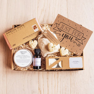 Three Month Letterbox Gift Subscription For Her - subscriptions