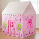 Girl's Fairy Playhouse