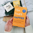 Self Care 'Happiness' Letterbox Gift