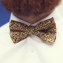 The Laurie Bow Tie