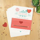 Snail Mail Love Letters Valentine's Collection