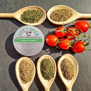 Gourmet Herbs Gift Collection - food gifts