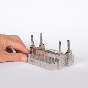 Battersea Power Station Model Kit - stocking fillers
