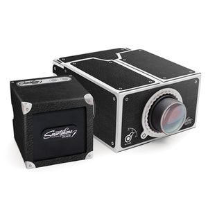 Smartphone Projector And Speaker Gift Set - clothing & accessories