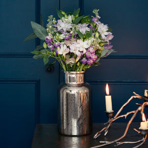 Three Month Fortnightly Letterbox Flower Subscription - subscriptions