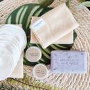 'For You' Personalised Letterbox Vegan Pampering Gift