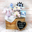 Baby Clothes Keepsake Gift Set