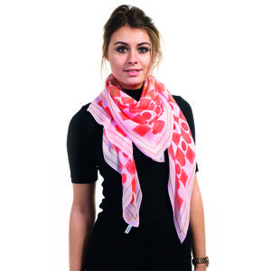 Despina Silk Scarf