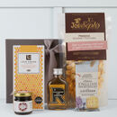 Film Night Snacks Gift Box
