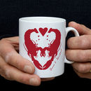 Lobster Love Personalised Mug