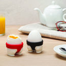 Sumo Wrestler Egg Cups