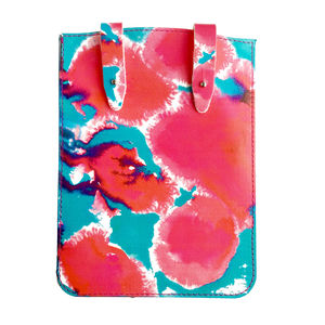 'Tropical Fandango' Kindle / iPad Mini Case - summer sale