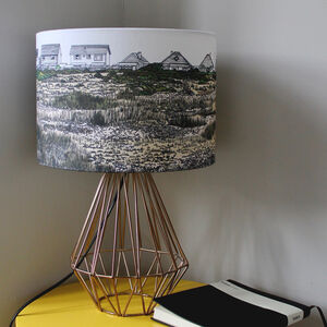 Dungeness Lampshade