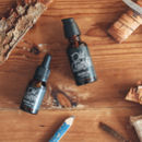 Wabi Sabi Beard Oil