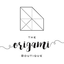The Origami Boutique logo