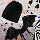 Halloween Bat Dress Up Costume