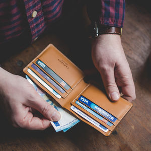 Traditional Wallet - wallets & money clips