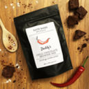 Personalised Chilli Chocolate Brownie Mix|Gift For Him