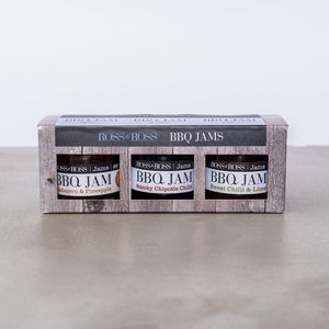 Bbq Jams Trio Pack - gift sets