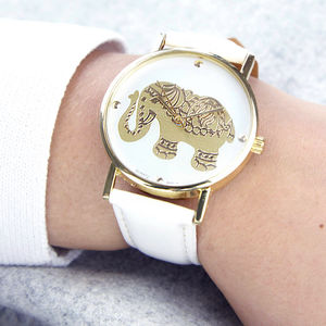 Elephant Watch - watches