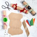 Make And Decorate Your Own Crackers