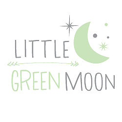 Little Green Moon