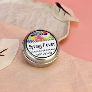 Spring Fever Solid Perfume - fragrance