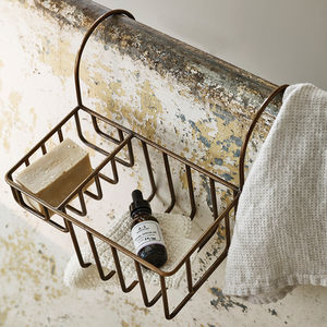 Bilton Bath Caddy - bathroom