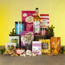 The Fiesta Alcohol Free Hamper