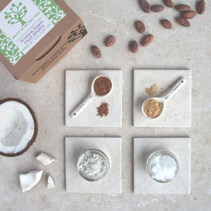 Make Your Own Face Mask Kit - skin care
