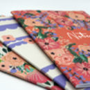 Floral Idea Book Set